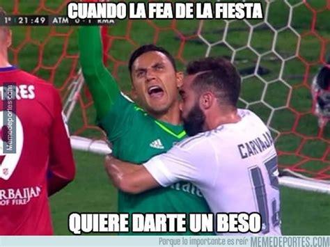 Liga BBVA: Los mejores 'memes' del derbi madrileño