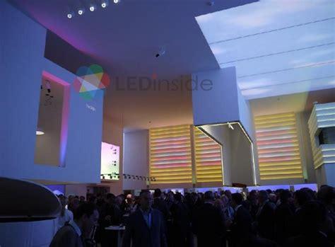Light+Building 2012 Report IV: Zumtobel   LEDinside