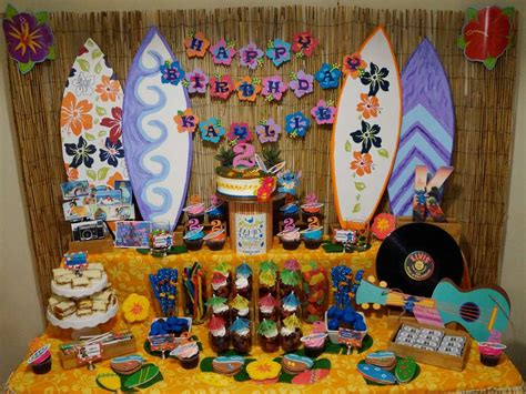 Lilo & Stitch Luau Birthday Party Ideas | Fiestas, Fiesta ...