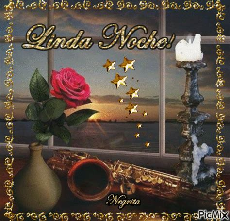 Linda Noche   PicMix