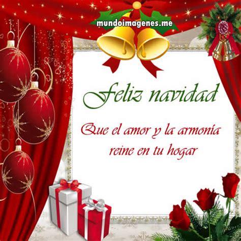Lindas Imagenes De Navidad, Postales Con Frases Bonitas ...