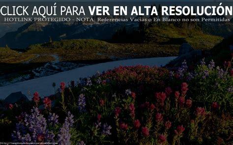 Lindos paisajes para fondo de pantalla para descargar gratis