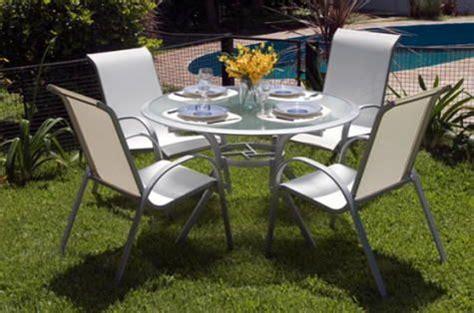 Liquidacion de muebles de jardin
