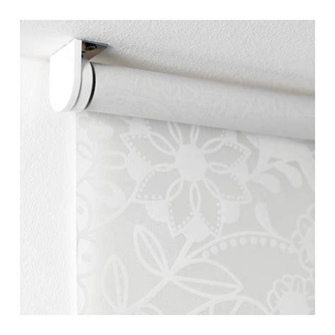 LISELOTT Roller blind White 120x195 cm   IKEA
