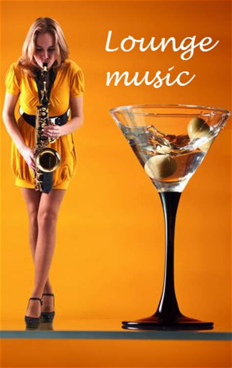 Listen to webradio Lounge Chillout Music