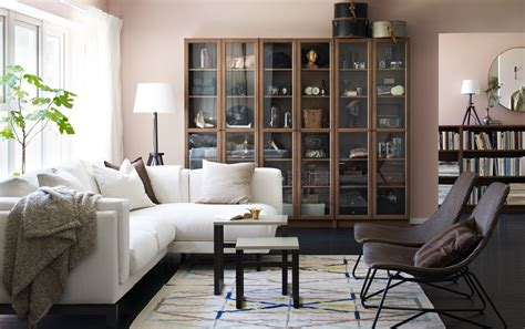 Living Room Furniture & Ideas | IKEA
