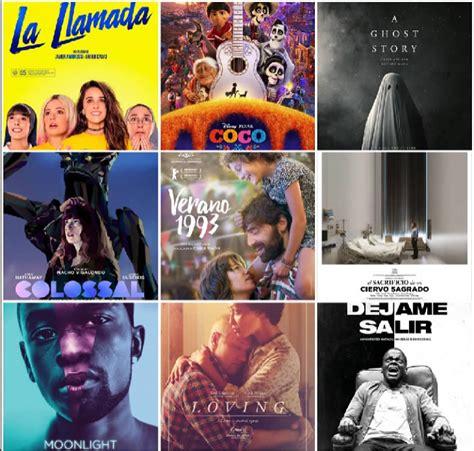 Lo mejor de 2017: Cine