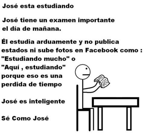 Lo mejor del famoso meme  Sé como José