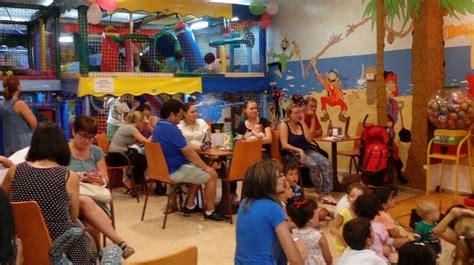 Locales para fiestas de cumpleaños en Valencia: Bufytos