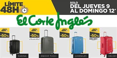 LOCURA:  60% en maletas y mochilas de marca top en El ...
