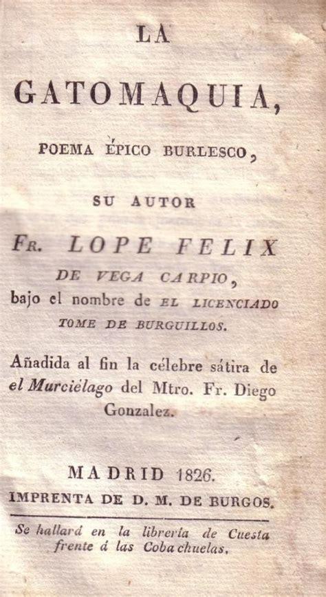 Lope de Vega   Poemas de Lope de Vega Warning : mysqli_num ...