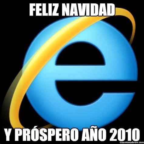 Los 10 mejores chistes y memés de Internet Explorer | GR ...