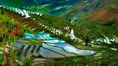 Los 10 Mejores Paisajes Naturales en el Mundo
