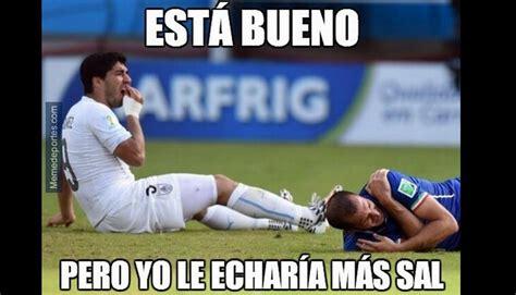 Los 23 mejores memes de la primera fase de la Copa del ...