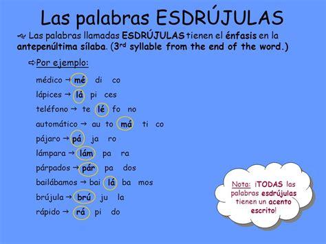 Los acentos ortográficos en el español   ppt video online ...