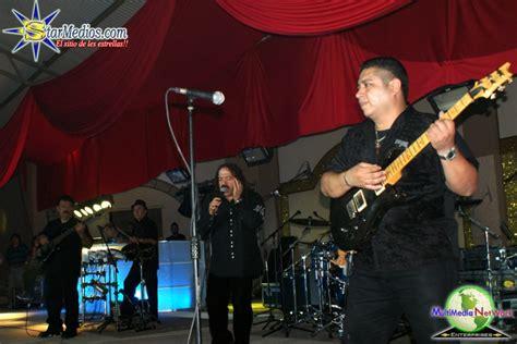 Los Acosta grupo musical, contrataciones e informacion