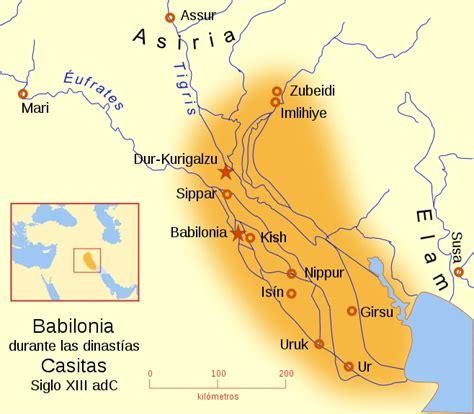 Los casitas babilonios y las kudurrus | Ana Vazquez Hoys