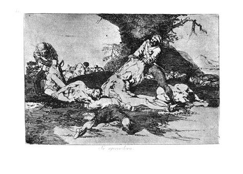 Los desastres de la guerra   Wikipedia, la enciclopedia libre