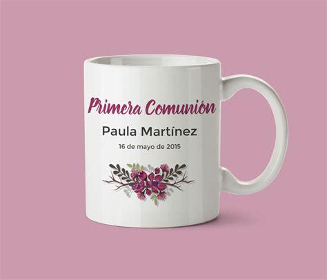 Los detalles de comunión personalizados son perfectos para ...