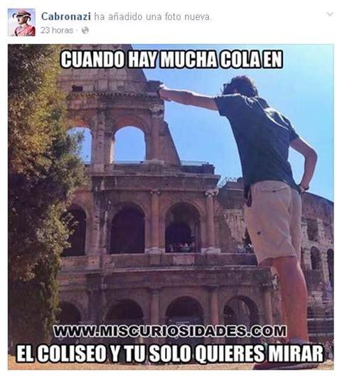 Los Diez Mejores Memes De Cabronazi   Foto 3 de 10 | Happy ...