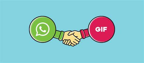 Los Gifs llegan a WhatsApp gracias a GIPHY