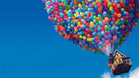 Los globos de helio nos traen buenas noticias