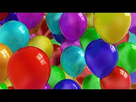 Los globos pueden flotar sin helio?????????la gran mentira   YouTube
