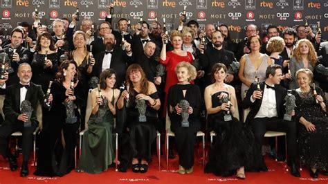 Los Goya 2018 en directo   Premios Goya   RTVE.es