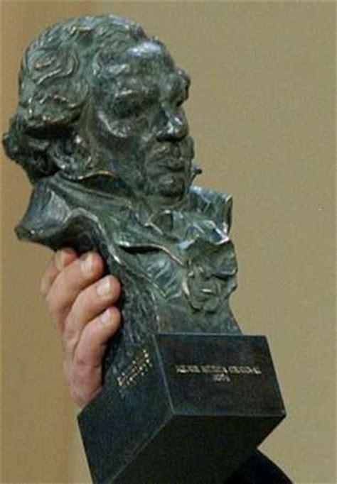 Los Goya cambian de fecha y volverán a celebrarse en sábado