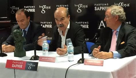 Los Goya se repartirán el sábado 6 de febrero con Rovira ...