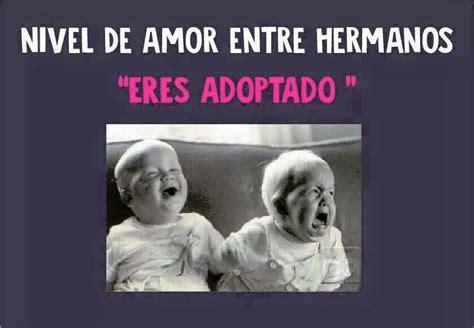 Los graciosos memes que recuerdan el amor y odio entre ...