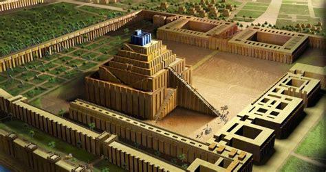 Los jardines colgantes de Babilonia   Gexiq   Construcción