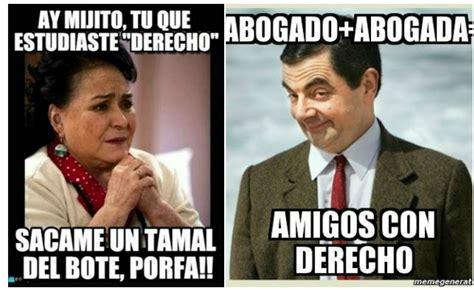 Los más divertidos memes del Día del Abogado   TKM México