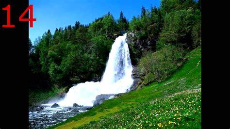 Los Mejores 20 Fotos De Paisajes Naturales Con Agua   YouTube