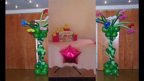 Los mejores 30 Decoracion con globos para fiestas ...