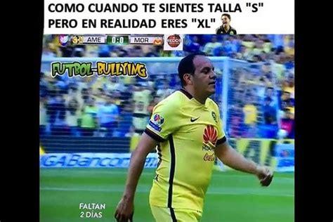 Los mejores memes de fútbol.