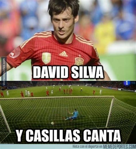 Los mejores memes de la derrota de España ante Eslovaquia ...