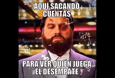 Los mejores memes de la eliminación de México en el ...