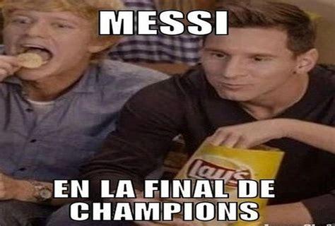 Los mejores  memes  de la Final de Champions League 2016 ...