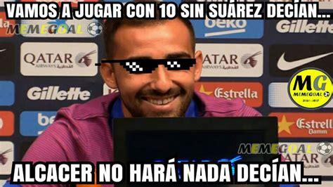 Los mejores memes de la final de Copa del Rey 2017   Foto ...