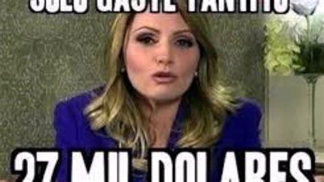 Los mejores memes de la  Gaviota  Angelica rivera/ memes ...