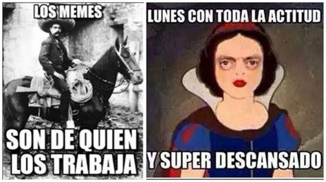 Los mejores memes de la Revolución Mexicana