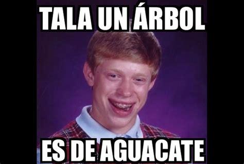 Los mejores memes del aguacate: Los mejores memes del caos ...