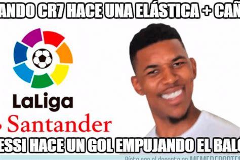 Los mejores memes del Barça Leganés   Madrid Barcelona