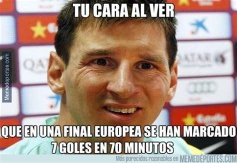 Los mejores  memes  del Barça Sevilla