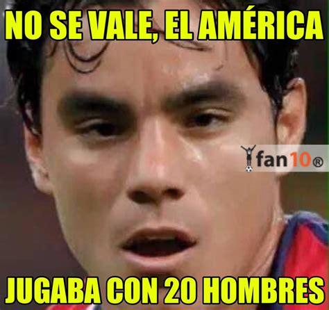Los mejores memes del Chivas América | RÉCORD
