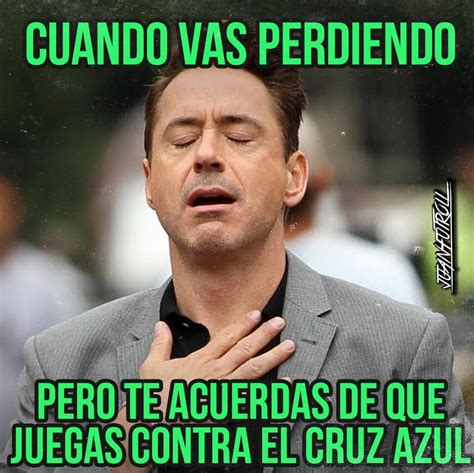 Los mejores memes del Cruz Azul   Fotogalerías