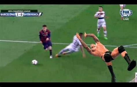 Los mejores memes del fútbol internacional del 2015 ...