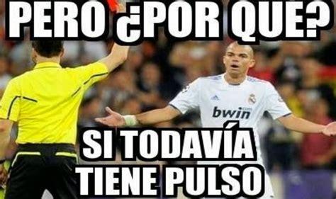 Los mejores memes del fútbol te harán partir de la risa