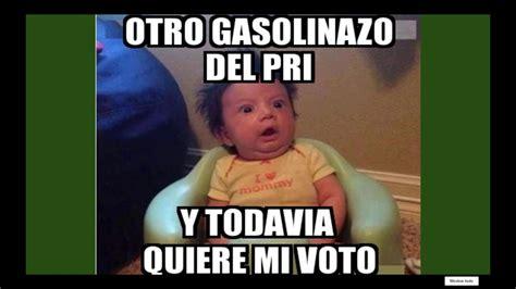 Los mejores memes del gazolinazo 2017   YouTube
